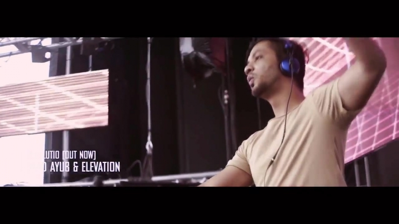 Saad Ayub Elevation - Revolutio (ASOT)