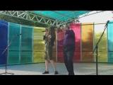Алина Калеева и Джон Натт. Концерт английской музыки.