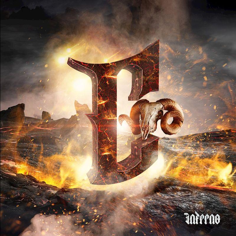 Catástrofe - Inferno (2017)