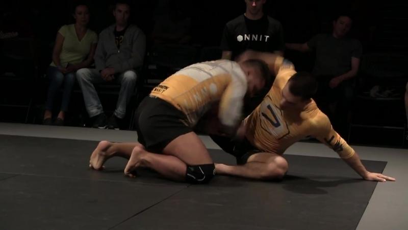 S Kalie Talamonie vs Vince Barbosa