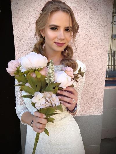 Таня Гаврилова