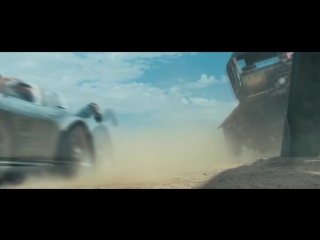 The Fast and the Furious ( Movie Series 2001-2017 ) All Russian Trailers.mp4