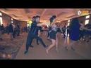 PANAGIOTIS MYRTO SOCIAL SALSA DANCE   FUJAIRAH LATIN FESTIVAL 2015
