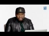 50 Cent в программе