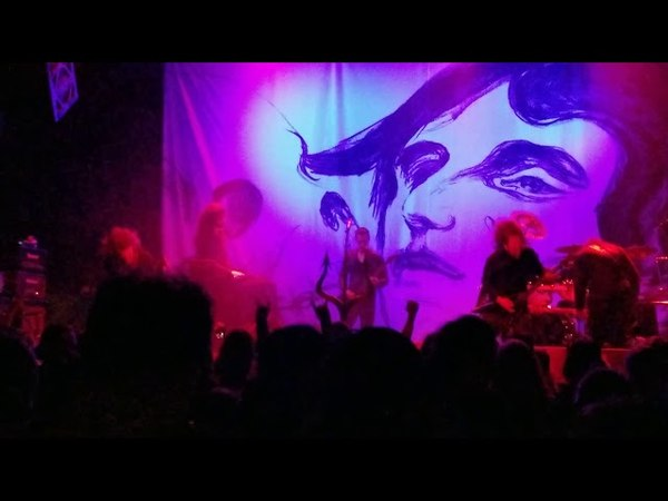 Satyricon - Fuel for Hatred live in Denver