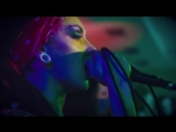 Tatiana Shmayluk from JINJER feat. Miriam Granatello from NEBULAE