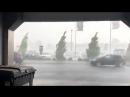 Büdingen Sturmböen Hagel und extrem heftiger Starkregen