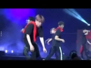[VK][14.07.18][Fancam] The 2nd World Tour The Connect In Taipei