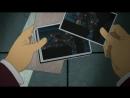 Танец на Вампирском берегу Dance In The Vampire Bund 5 серия Shachiburi