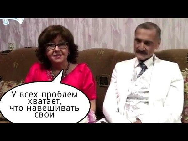 Последнее большое интервью Тихановича