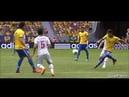 Mostra sua força Brasil rumo ao hexa