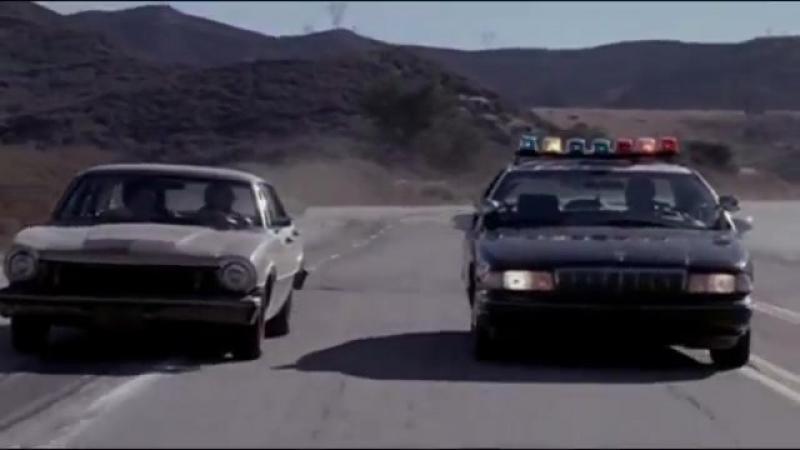 БОЕВИК Автомобиль беглец на реальных событиях зарубежные фильмы HD американский боевик смотреть онлайн без регистрации