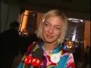 Порошенкина телеведущая публично продемонстрировала мокроту в своих трусах перед телекамерой
