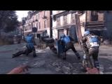 Dying Light 2 - Русский геймплейный трейлер (E3 2018, Субтитры)