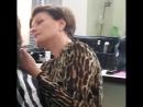экзамен у Нины Стазаевой