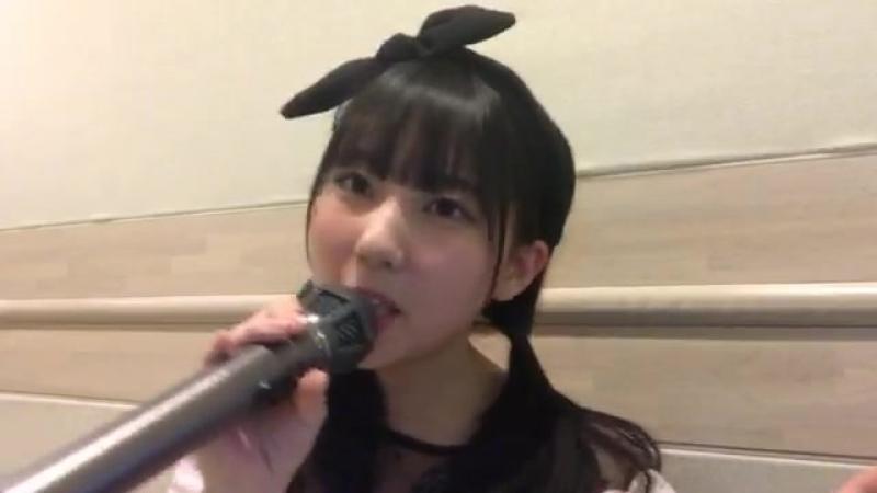 66. Tanaka Miku - 12 Byou (HKT48)