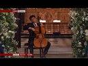 Royal Wedding - Sheku Kanneh Mason (London, 19.05.2018)