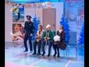 Новогодние куплеты от Уральских пелеменей! (Отрывок из телешоу: Уральские пельмени).