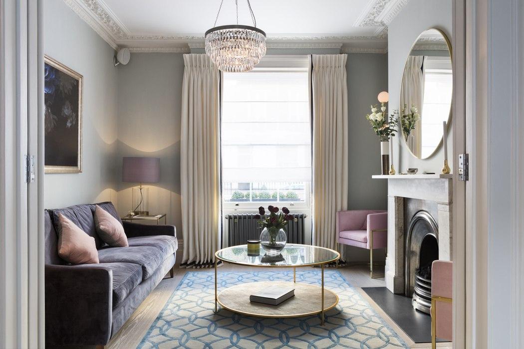 Элегантный и стильный современный интерьер в Лондоне #Квартира#интерьердома#дизайнкухнифото#дизайнкомнаты#дизайнквартиры#дизайнванной#интерьерквартиры#интерьерваннойкомнаты