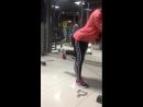 Workout/Fitness Coach/ Trainer Mariia/ Motivation/ Malibu/Fitness girl/
