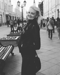 Татьяна Петрыкина