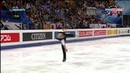 2011 Worlds SP Patrick Chan HD 720p