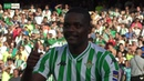 ¡William Carvalho desata la locura en el Villamarín