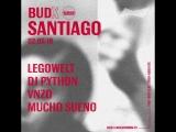 BUDx Santiago