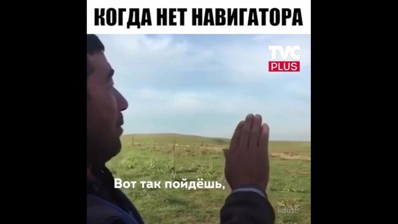 не русский навигатор