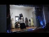 Гладков. Песенка Бабы -Яги - Марина Боголюбова