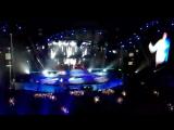Олимпийский Все танцуют локтями