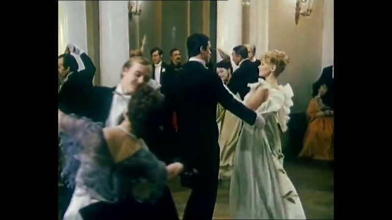 «Сильва» (1981) - мелодрама, музыкальный, реж. Ян Фрид