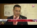 Успеют ли в срок Депутат Госдумы Андрей Козенко проверил строительство детсадов и школы по ФЦП в Симферопольском районе