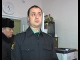 Заместитель начальника ржевского районного отдела судебных приставов Владимир Дмитриченко