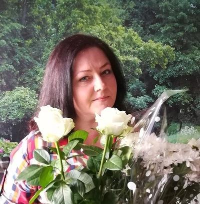 Светлана Прокопенко