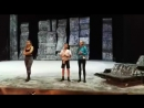 Мюзикл Робин Гуд( репетиция)