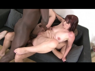 Vera Delight MILF FITS TWO HARD COCKS UP HER ASS