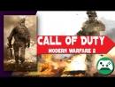 Call of Duty: Modern Warfare 2 👾 На поле танки грохотали 2