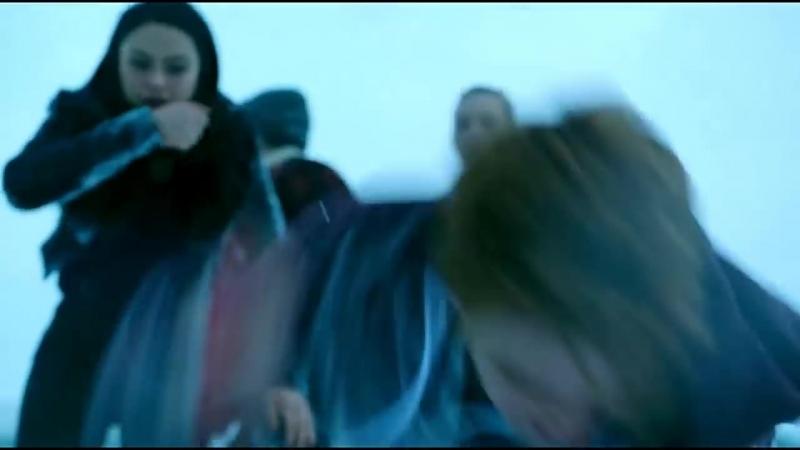Serhat Durmus La Câlin 'Ривердейл' 'Riverdale' mp4