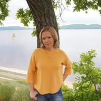 Наталья Сенчева