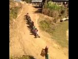 Американские горки в Африке (VIDEO ВАРЕНЬЕ)