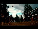 2 этап. Парковый волейбол среди мужских и женских команд