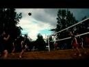 2 этап Парковый волейбол среди мужских и женских команд
