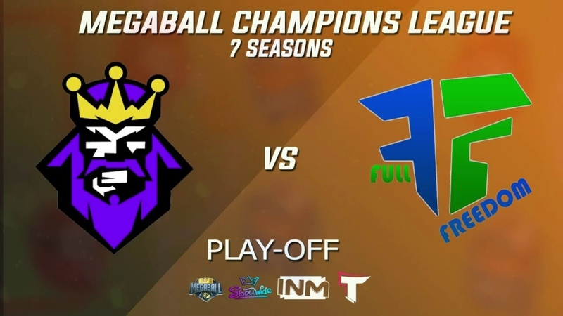 MCL 7. Play-Off. 1/8. King Of Game vs Full Freedom (2 матч).