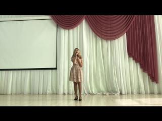 «Ты помни». Концерт в Лицее 2, посвящённый выборам президента РФ