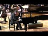 И. Чайковский Концерт № 1 для фортепиано с оркестром, соч. 23 Солист Михаил Плетнёв (фортепиано)