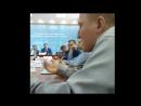 """Собрание в администрации МО ГО """"Усинск"""" 17.05.2018 по вопросу безнадзорных животных. (Без цензуры)."""