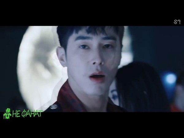 TVXQ - The Chance of Love === Лучшие друзья девушек.))