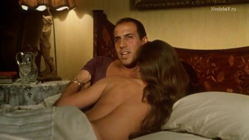 Адриано Челентано и голая Орнелла Мути - Есть ли секс без любви? (Укрощение строптивого)