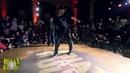What The Flock vol 5 Hip Hop 2x2 SemiFinal Farra Stamet vs Irina Dam'en
